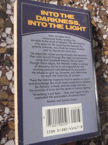 nightwings robert silverberg en ingles original ganador hugo