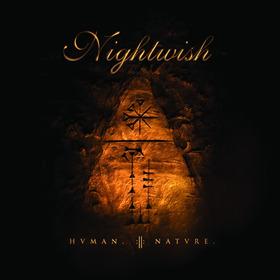 Nightwish - Human Ii Nature (cd Duplo Lacrado)