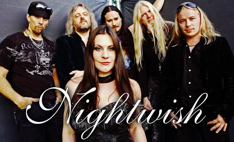 discografia completa de nightwish