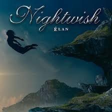 nightwish élan (cd novo e lacrado)