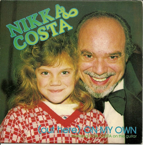 nika costa - compacto - (out here) on my own
