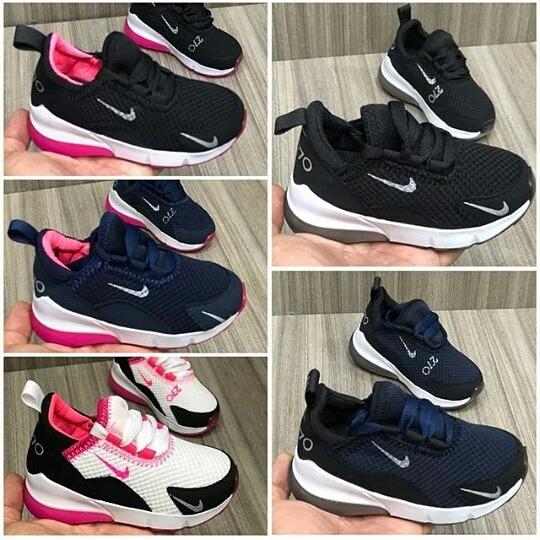48f305c11942a Nike 270 Para Damas Y Niñas Calzado Colombiano - Bs. 110.000