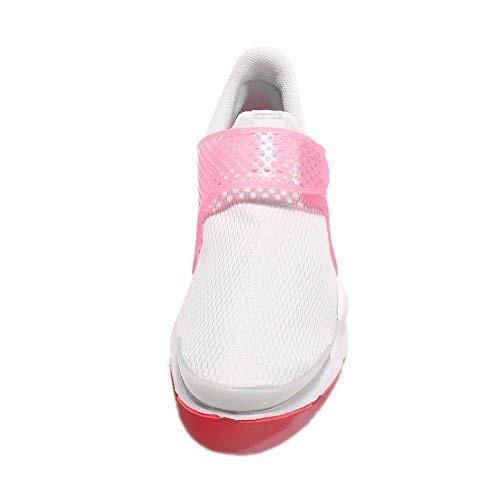 uk availability 20b3d 496bb Nike 904276-002 Grade School Sock Dart (gs) Black Volt