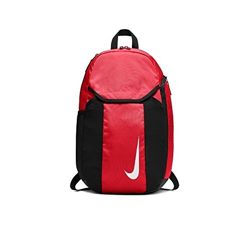 7230083be7a34 Nike Academy Team Soccer Backpack (university Red) -   1