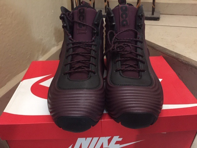 separation shoes 10a50 a61d9 nike acg lunardome 1 sneakerboot