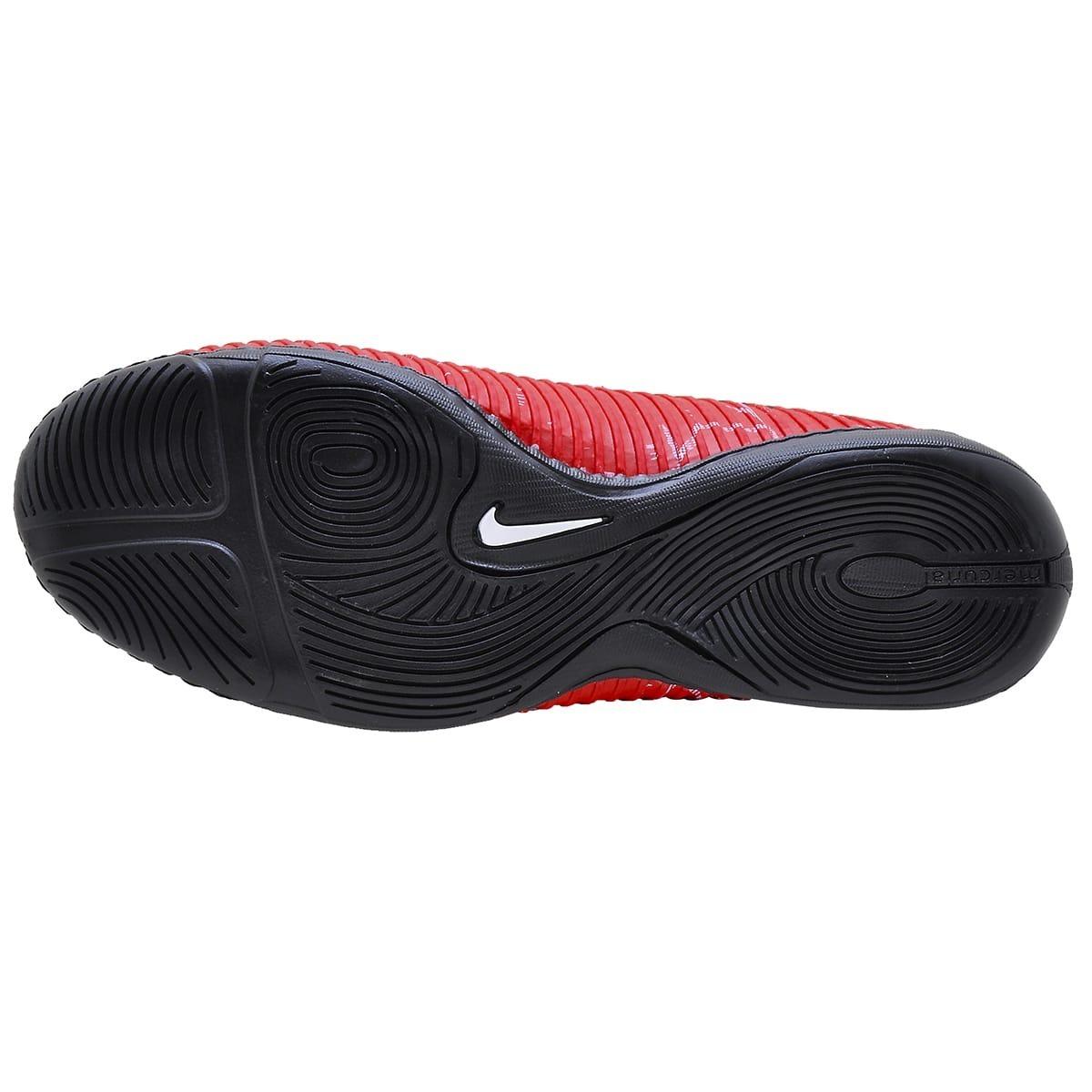 Kit 3 Pares Chuteira Futsal Nike Cano Alto Adulto Promoção - R  230 ... d220508531e2e
