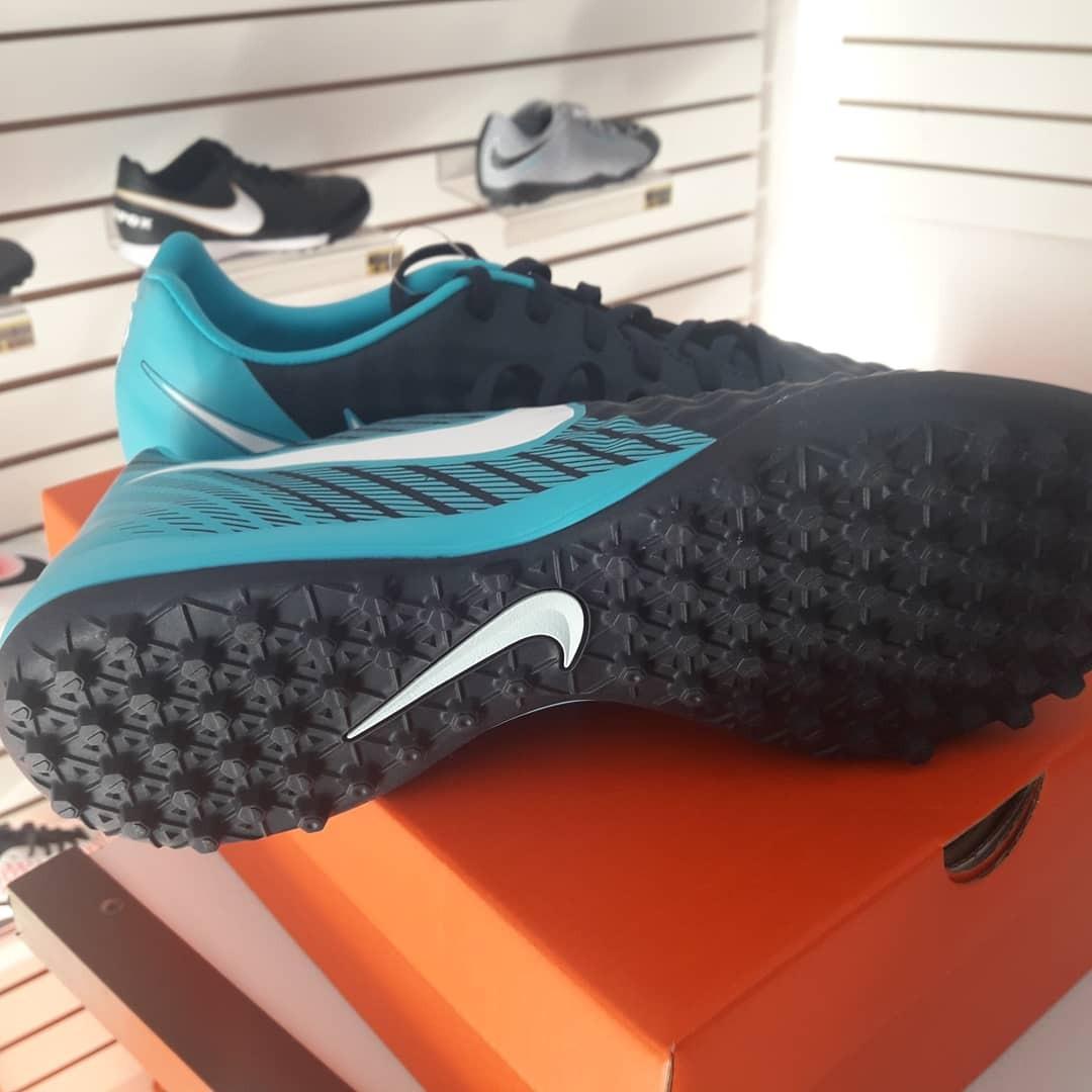 d1e7c67c07 Chuteira Society Nike Magista Onda Ii Tf - Adulto - R  279