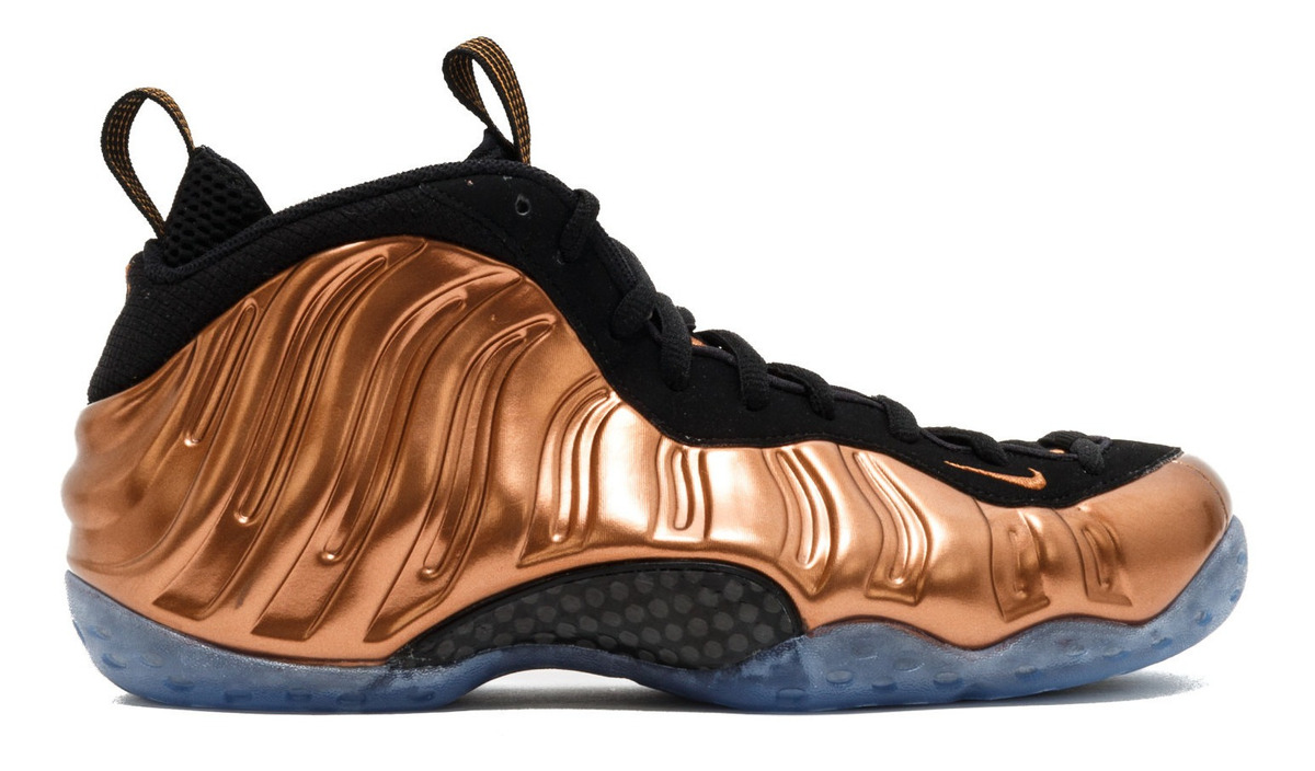 new product 960ef 3093b Nike - Air Foamposite One 'copper' - 314996-007 - Zapatillas