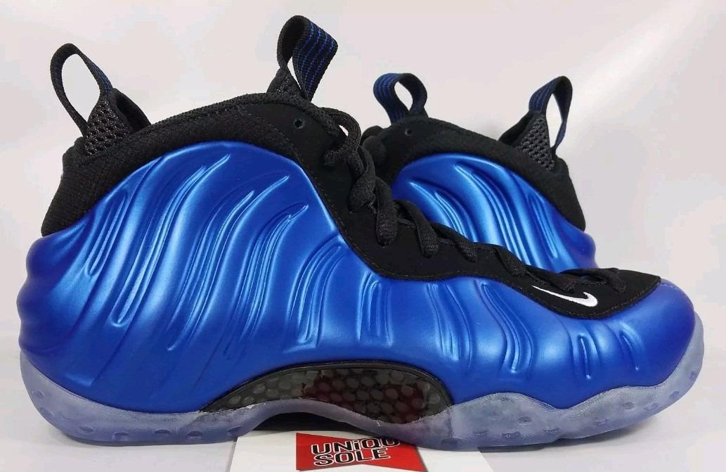super popular 8c186 751c7 Nike Air Foamposite One Xx Royal Blue Penny