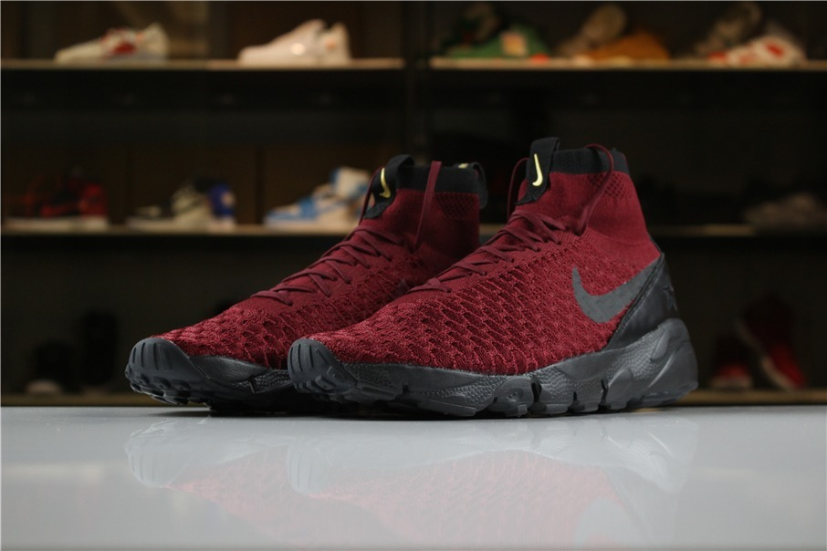 6220ceeeffcb1 nike air footscape magista flyknit red 40 45 imports online. Cargando zoom.