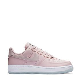 air force 1 rosa e bianche