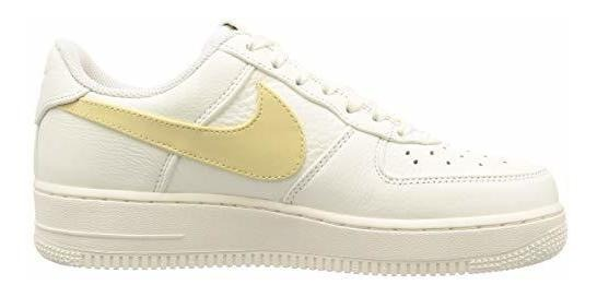 Nike Air Force 1 07 Premium 2 Zapatos Vela Pálido Vainill