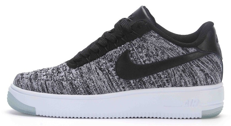 43408a11779e8 ... switzerland nike air force 1 flyknit low grey. cargando zoom. dd034  0c2ca