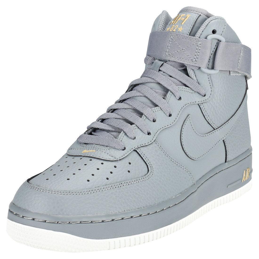 dadc9547 Nike Air Force 1 High 07 Casual Bota Hombre Original - $ 2,399.00 en ...