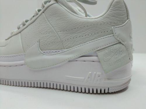 Nike Mujer Air Force 1 Jester XX Blancas AO1220 100