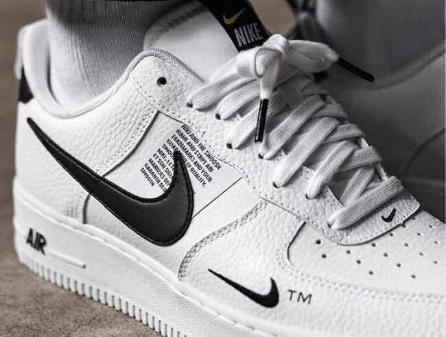Nike Air Force 1 Low 07 Lv8 Utility $ 6.500,00