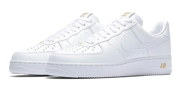 82 Force Nike Crest Logo 1 Air Low 0P8Okwn