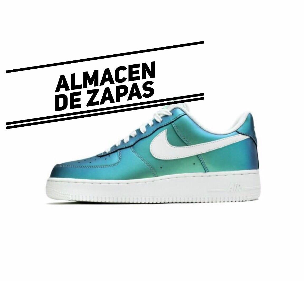 Fresh Pedido Nike Force Mint 1 Zapatillasmodelo A Air Low QsdxhBrCt
