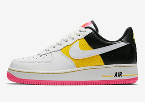 brand new 30d14 024a2 Nike Air Force 1 Low Moto Af1 Casual Mujer Mayma Sneakers