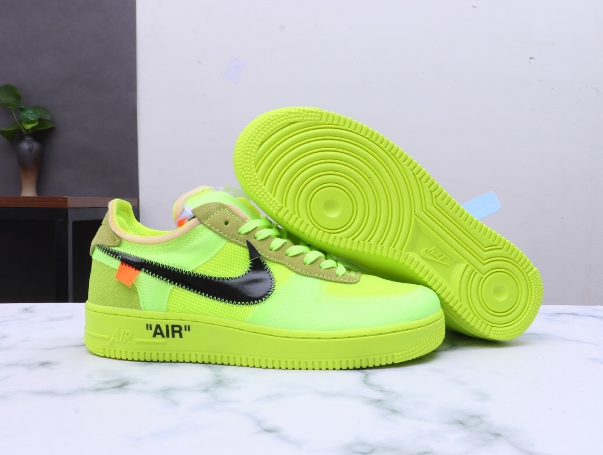En Low Force Air White 950 Off 00 1 Volt Oshosneakers3 Nike