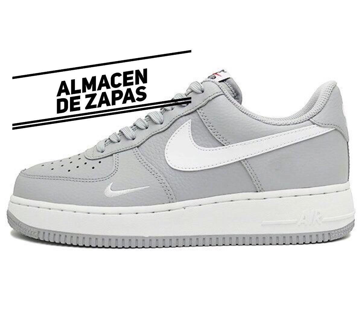 nike hombre zapatillas 2017 air force