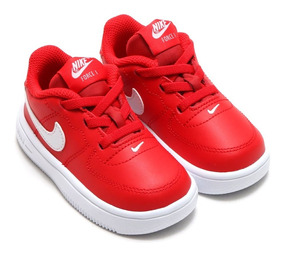 f0ee0002b0 Zapatillas Nike Md Runner Niños · Nike Air Force 1 Para Bebé. Bb 2-3 Meses.