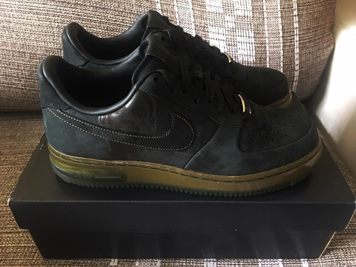 sports shoes 6b475 a349a Nike Air Force 1 Supreme Lebron 39 (us 8) 25th Anniversary