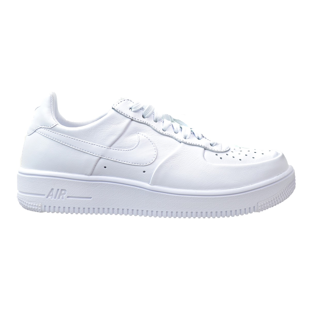 Nike Air Force 1 Ultraforce Hombre Blanco / Negro 845052-100