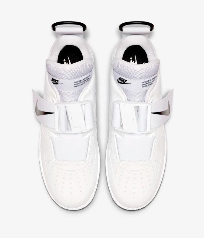 Nike Air Force 1 Utility # Ao1531 101 Importaciones Mexicali