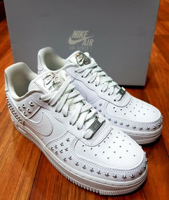 Air White Force 1 Nike Platinium Star Pack UzSMqVp