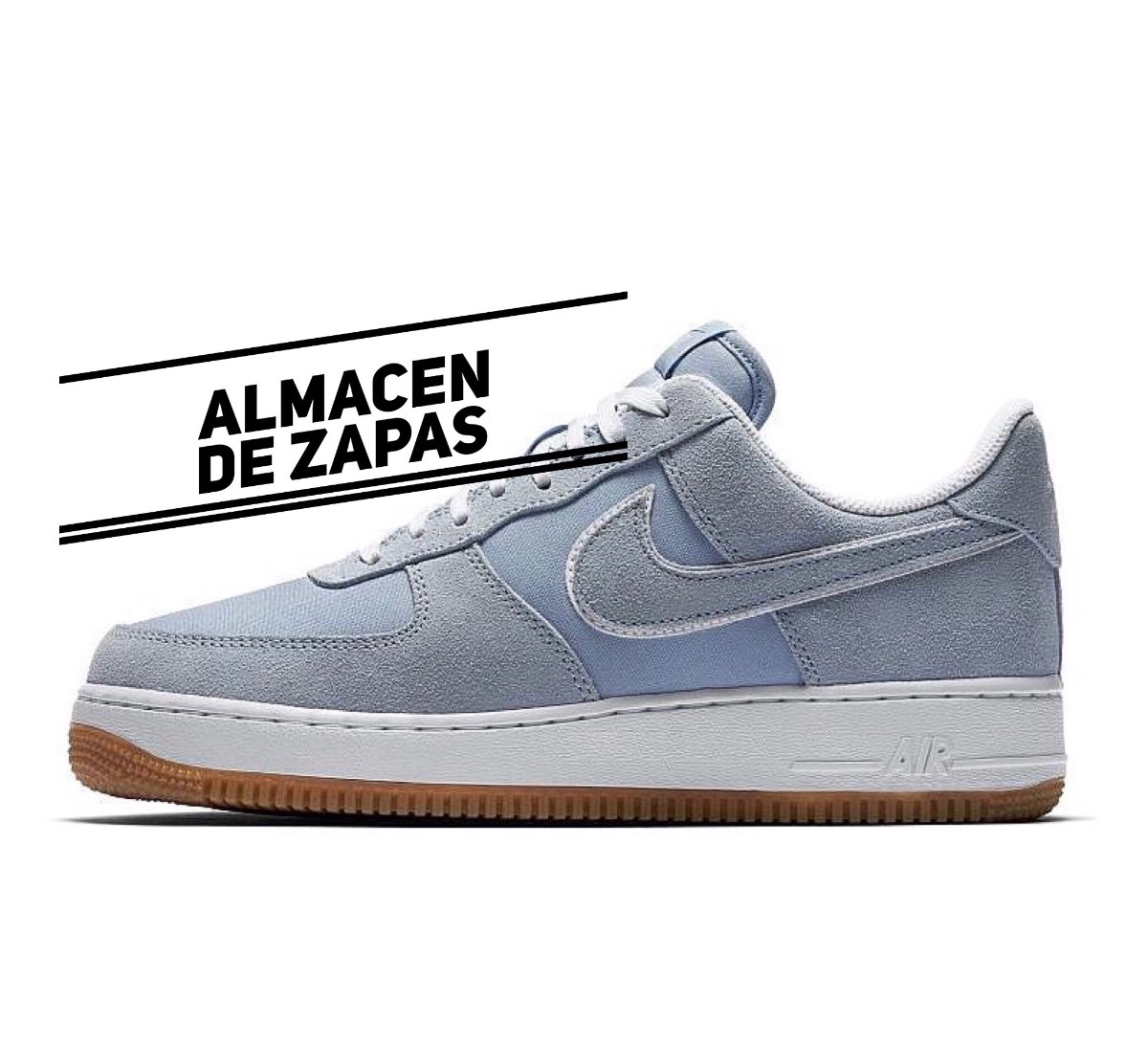 eaf6ad2626 Nike Air Force 1 07 Low Zapatillas New 2017(modelo A Pedido ...