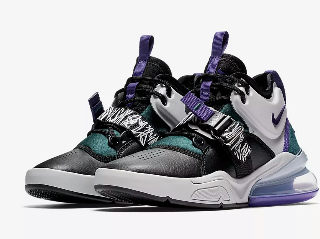 official photos 74882 22fca nike air force 270 mujer. Cargando zoom.