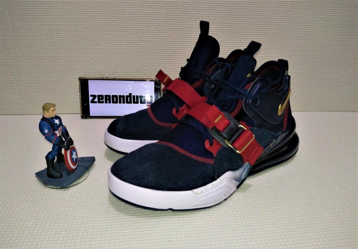 Nike Air Force 270 Olympic 'dream Team'ah6772 400(zeronduty) $ 2,199.00