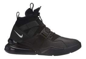 Nike Air Force 270 Utility Aq0572 002 Importacion Mariscal