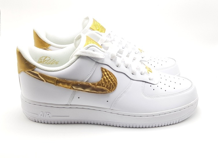 Nike Air Force Cr7 - R  899 ccf02887b