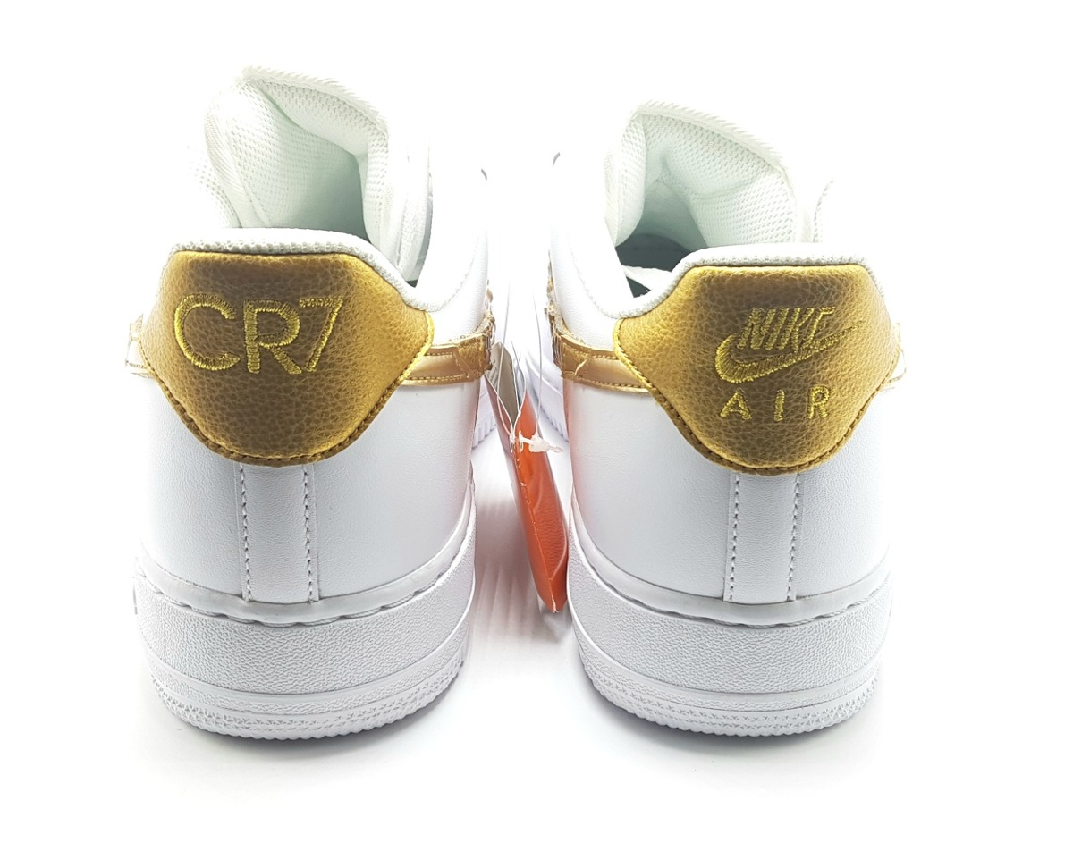 nike air force cr7. Carregando zoom. b64ce37c6