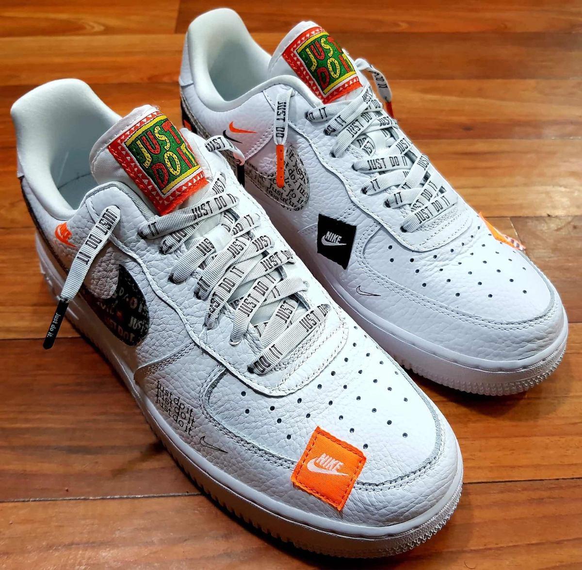 Do Edición Just Nike Limitada Forcé It Low Air 8knwOP0