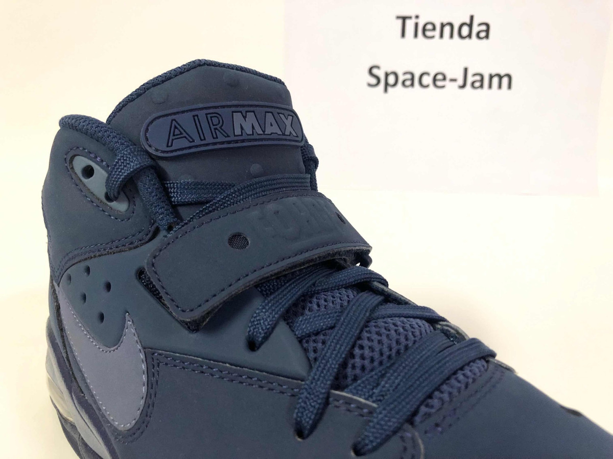 c02a058514 Nike Air Force Max Charles Barkley. Tienda Space Jam - $ 2,500.00 en ...