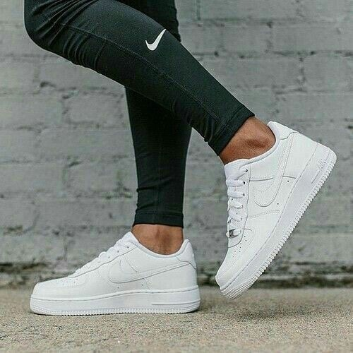 Nike Air Force One 1 Importadas Retro