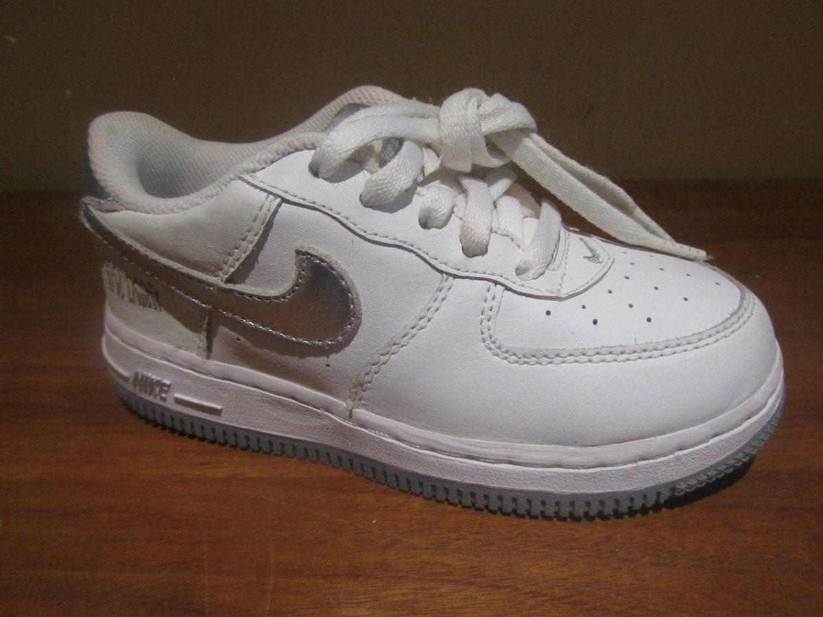 4a7a3 4391a Force One Amarillo Nike Niños Air Amazon Rojo yvmnw0N8O