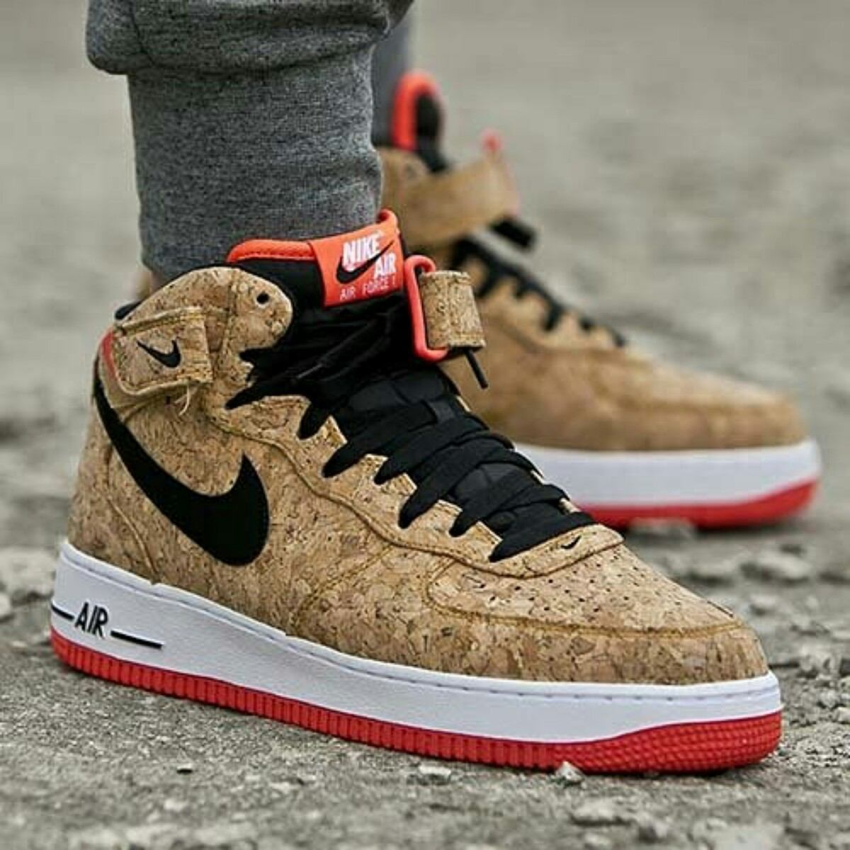 Buy nike air force cork > Up to 42% Discounts