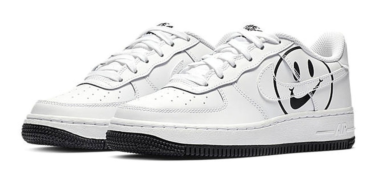 Nike Air Force One Have A Nike Day Sneakers Sneakerhead