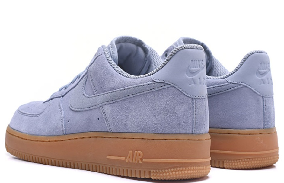 Air Force 1 lila