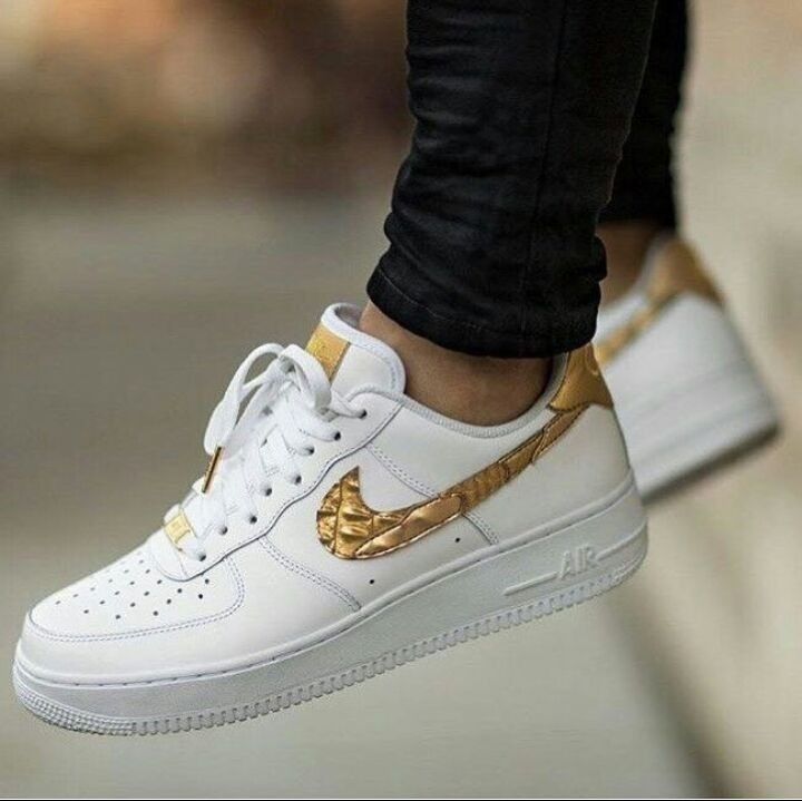 Town6 499 Pack Vuelta Cr7 Nike Force Golden Low 99 Air One eEIHYW29D