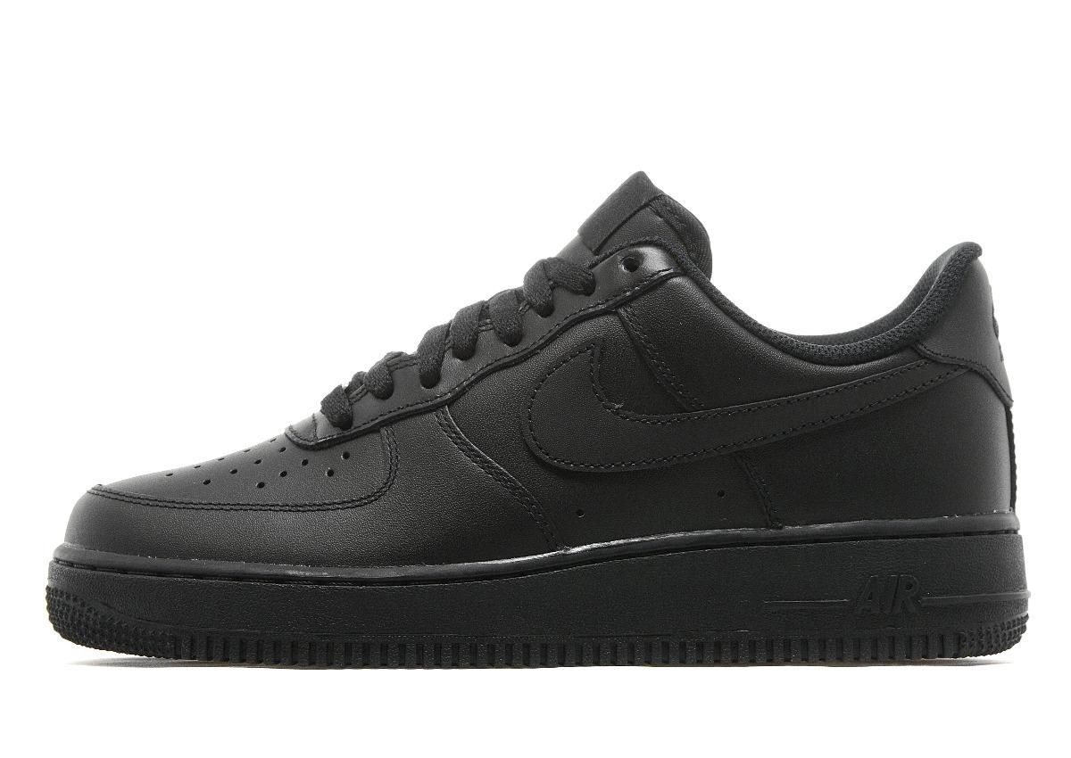 nike air force one negras precio