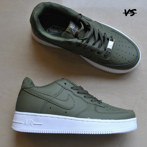 Acquista air force one verde militare - OFF47% sconti ec93ea62e91