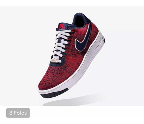 nike air force one patriots