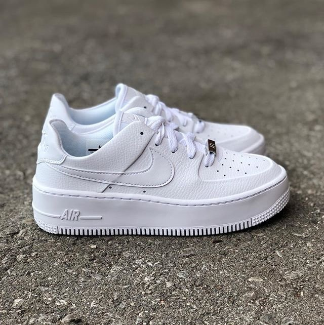 nike air force one ante