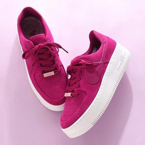 air force 1 fucsia