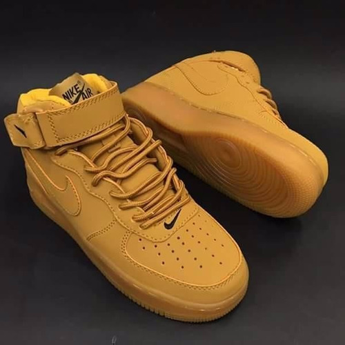 nike air force one zapatillas --entrega inmediata